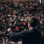 Hablar en público: claves para principiantes