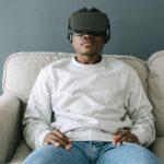 ¿Puedes aliviar el estrés con ayuda de la realidad virtual?